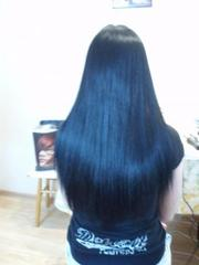 наращивание волос 250 уе