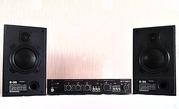 Интегральный усилитель и акустические системы