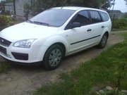 Ford focus 2006 г.в.