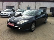 Продам Renault Laguna III - 2010