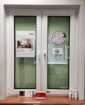 Окна и двери ПВХ. Алюминиевые рамы. Монтаж и продажа.