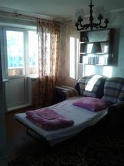 Эконом-класс  Однокомнатная квартира в центре, 250 тр Уютно,  как дома!