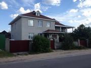 Срочно продается два дома