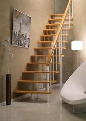 Лестницы. От проекта до установки - 20 дней
