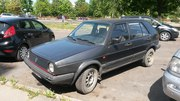 Volkswagen Golf 2  1991г.