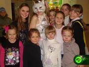 Детские праздники в Слуцке, Солигорске, Заславле, Радашковичах и т.д.