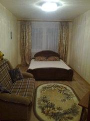Новая современная уютная квартира посуточно