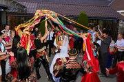 Шоу-программа на свадьбу, юбилей, корпоротив