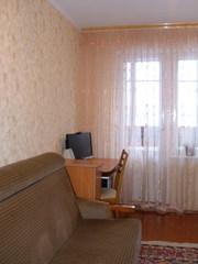 Продам 3-х комнатную квартиру по ул. Молодежная,  дом 1.