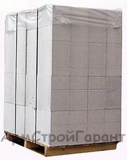 Блоки газосиликатные из ячеистого бетона Д500 на клей цена с доставкой