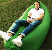 Надувной диван (Банан)