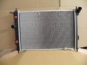 Радиатор двигателя,  радиатор кондиционера,  радиатор печки к авто