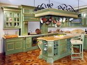 Изготовление: кухни,  шкаф (-купе)