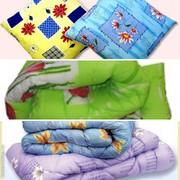 Матрац,  подушка,  одеяло и постельное бельё! С доставкой!