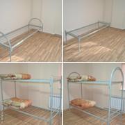 Кровати армейского образца+ Есть система СКИДОК!! С доставкой!
