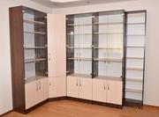 Сборка и монтаж корпусной и мягкой мебели