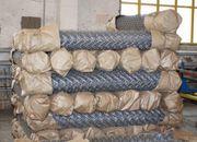 Оцинкованная сетка рабица от производителя в Солигорск