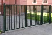 Калитки и ворота от производителя в Солигорск