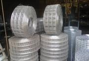 Рулонная кладочная сетка от производителя в Солигорск