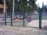 Калитки и ворота от производителя с доставкой в Солигорск